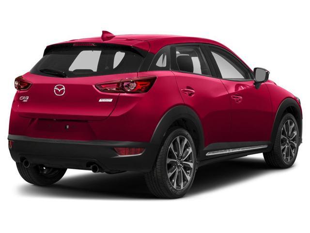 2019 Mazda CX-3 GT (Stk: N4522) in Calgary - Image 3 of 9