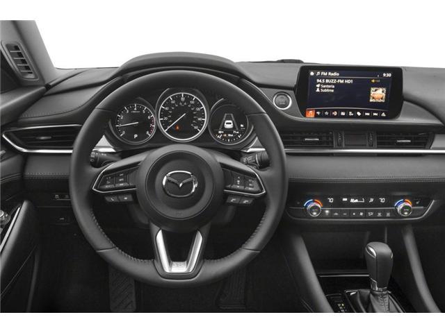 2018 Mazda MAZDA6 GT (Stk: N3830) in Calgary - Image 4 of 9