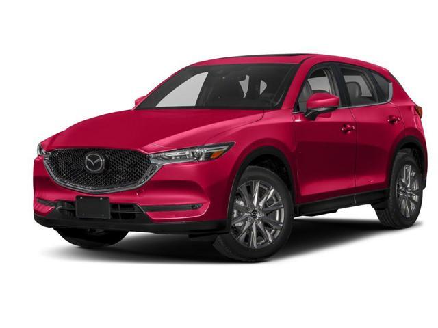 2019 Mazda CX-5 GT w/Turbo (Stk: N4803) in Calgary - Image 1 of 9