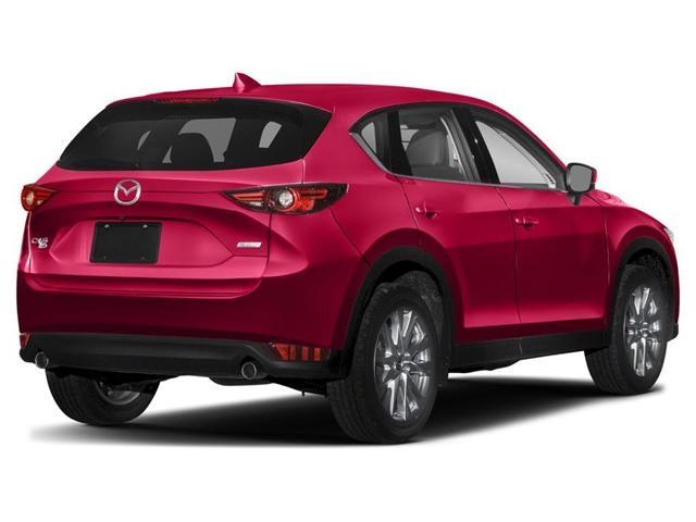 2019 Mazda CX-5 GT w/Turbo (Stk: N4803) in Calgary - Image 3 of 9