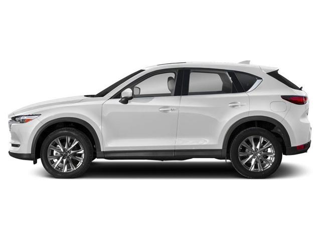 2019 Mazda CX-5 Signature (Stk: N4774) in Calgary - Image 2 of 9
