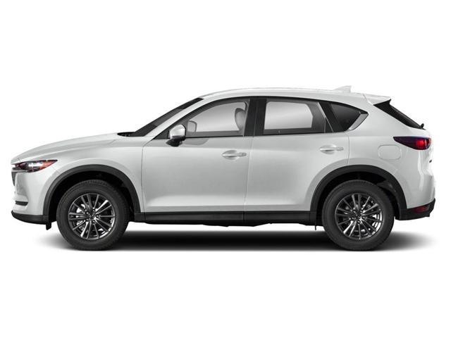2019 Mazda CX-5 GS (Stk: N4584) in Calgary - Image 2 of 9