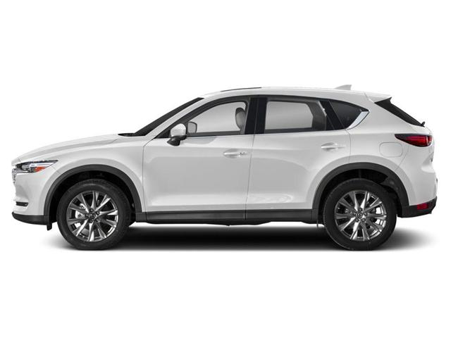 2019 Mazda CX-5 Signature (Stk: N4840) in Calgary - Image 2 of 9