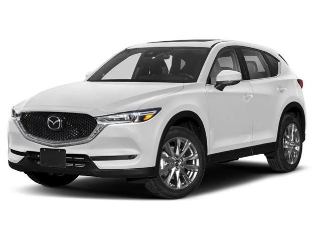 2019 Mazda CX-5 Signature (Stk: N4839) in Calgary - Image 1 of 9