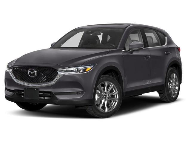 2019 Mazda CX-5 Signature (Stk: N4843) in Calgary - Image 1 of 9