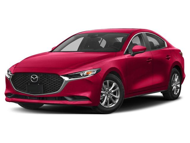 2019 Mazda Mazda3 GS (Stk: N4856) in Calgary - Image 1 of 9
