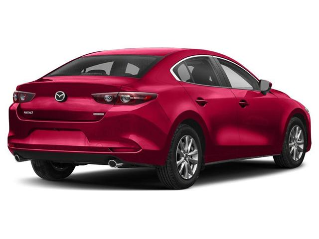 2019 Mazda Mazda3 GS (Stk: N4856) in Calgary - Image 3 of 9