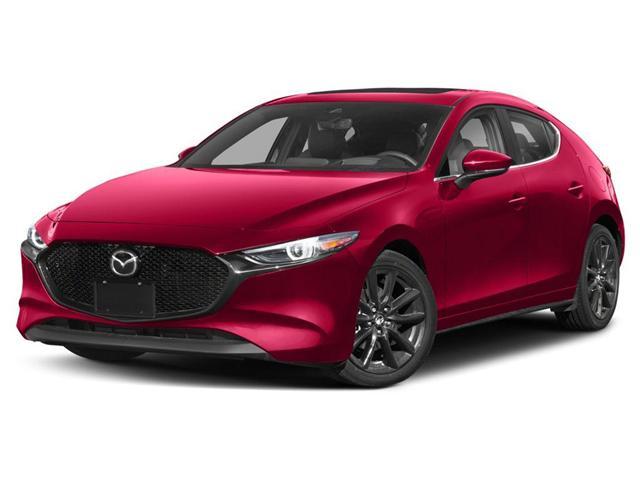 2019 Mazda Mazda3 GT (Stk: N4721) in Calgary - Image 1 of 9