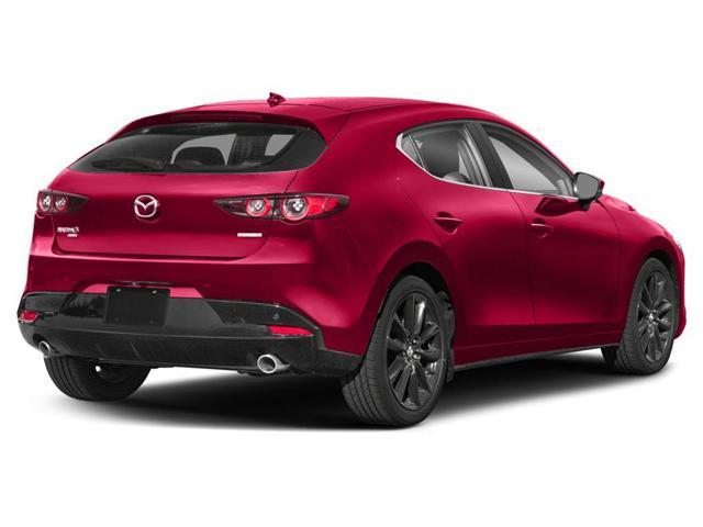 2019 Mazda Mazda3 GT (Stk: N4721) in Calgary - Image 3 of 9
