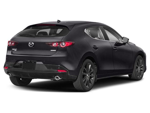 2019 Mazda Mazda3 GT (Stk: N4866) in Calgary - Image 3 of 9