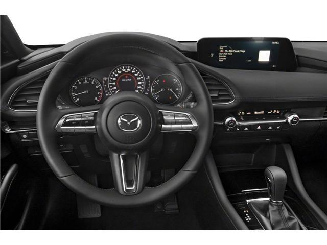 2019 Mazda Mazda3 GT (Stk: N4866) in Calgary - Image 4 of 9