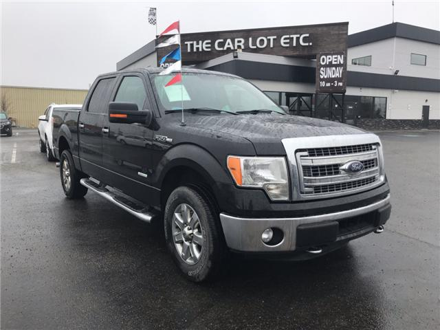 2014 Ford F-150 XLT (Stk: 19148) in Sudbury - Image 1 of 14