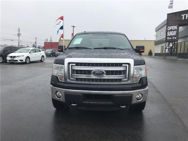 2014 Ford F-150 XLT (Stk: 19148) in Sudbury - Image 2 of 14