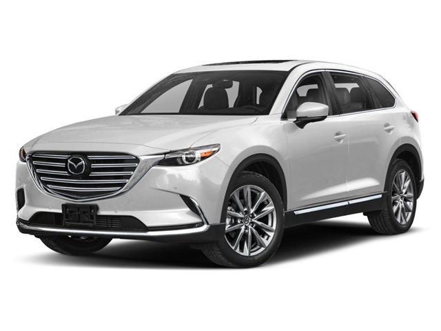 2019 Mazda CX-9 Signature (Stk: N4875) in Calgary - Image 1 of 9