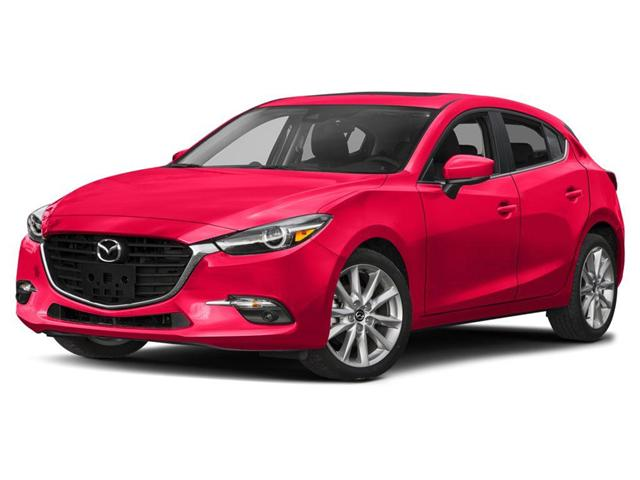 2017 Mazda Mazda3 Sport GT (Stk: 33125) in Kitchener - Image 1 of 9