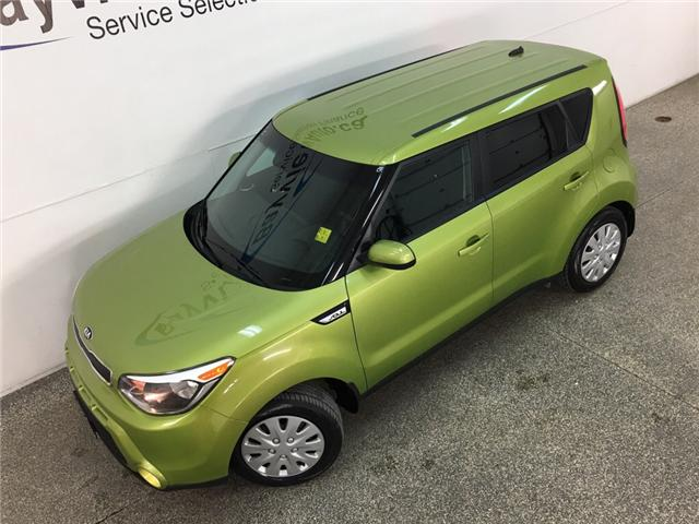 2015 Kia Soul LX (Stk: 34585J) in Belleville - Image 2 of 25