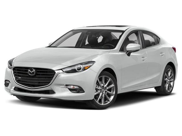 2018 Mazda Mazda3 GT (Stk: 34105) in Kitchener - Image 1 of 9