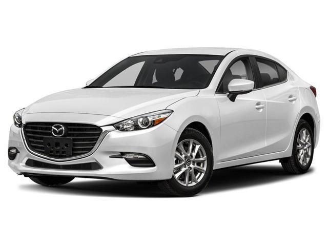 2018 Mazda Mazda3 GS (Stk: 34192) in Kitchener - Image 1 of 9