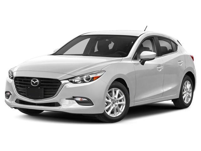 2018 Mazda Mazda3 GS (Stk: 34199) in Kitchener - Image 1 of 9