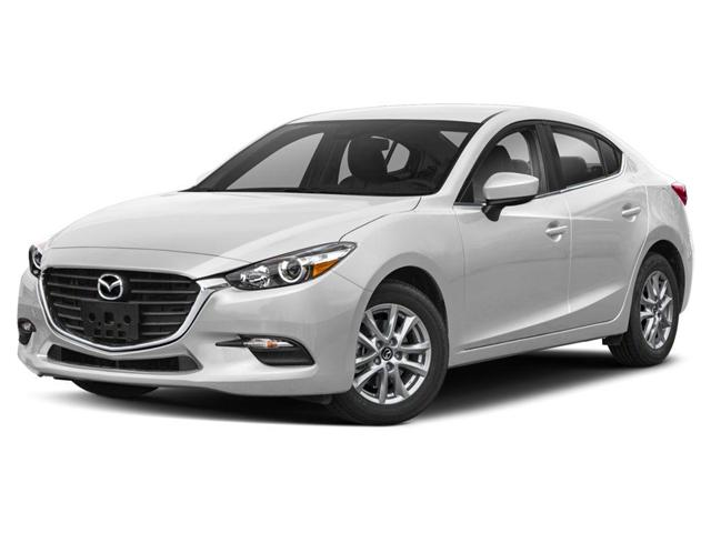 2018 Mazda Mazda3 SE (Stk: 34359) in Kitchener - Image 1 of 9