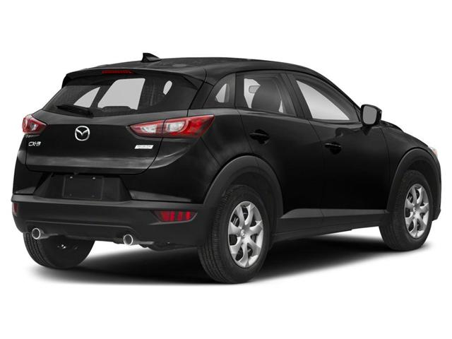 2019 Mazda CX-3 GX (Stk: 34370) in Kitchener - Image 3 of 9