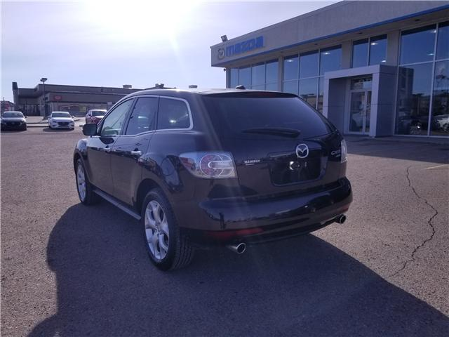2011 Mazda CX-7 GT (Stk: M19125A) in Saskatoon - Image 2 of 24