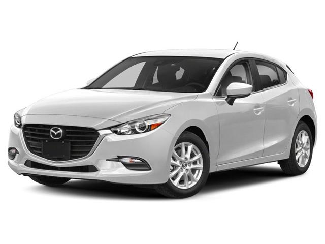2018 Mazda Mazda3 Sport GS (Stk: 34490) in Kitchener - Image 1 of 9
