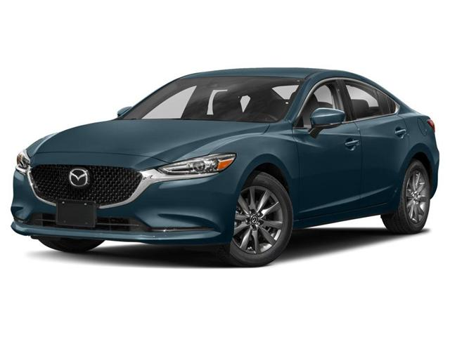 2018 Mazda MAZDA6 GS-L (Stk: 34889) in Kitchener - Image 1 of 9