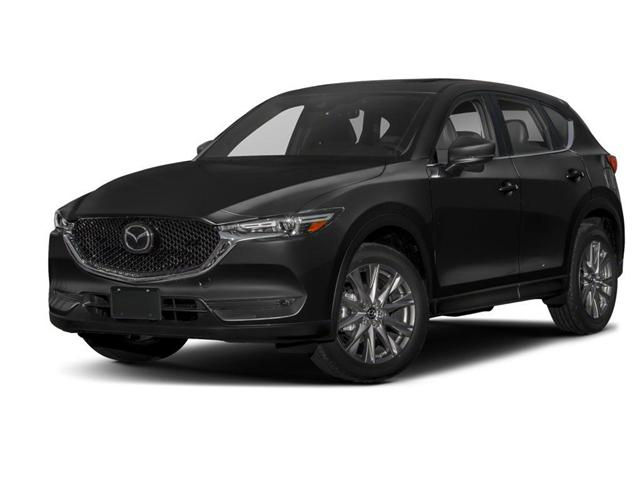 2019 Mazda CX-5 GT w/Turbo (Stk: 35196) in Kitchener - Image 1 of 9