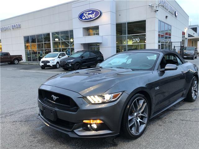 2016 Ford Mustang GT Premium (Stk: OP19128) in Vancouver - Image 1 of 23