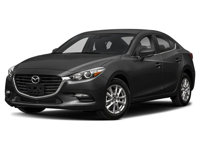2018 Mazda Mazda3 GS (Stk: 35301) in Kitchener - Image 1 of 9