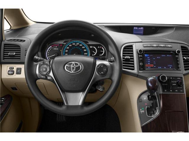 2013 Toyota Venza Base V6 (Stk: 190494A) in Edmonton - Image 2 of 8