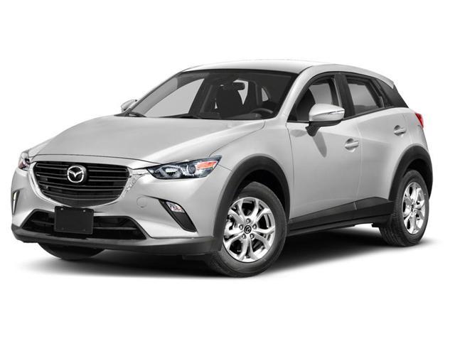 2019 Mazda CX-3 GS (Stk: 35351) in Kitchener - Image 1 of 9