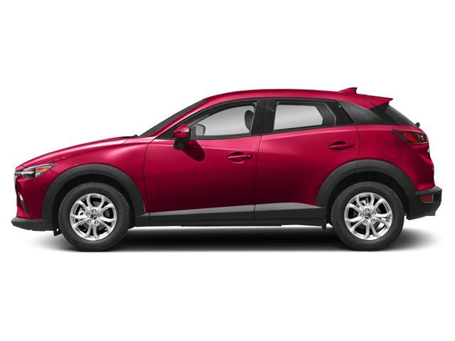 2019 Mazda CX-3 GS (Stk: 35352) in Kitchener - Image 2 of 9