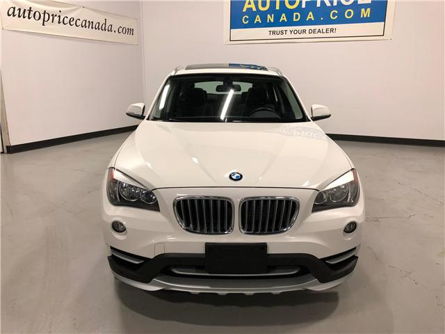 2015 BMW X1 xDrive28i (Stk: F0259) in Mississauga - Image 2 of 24