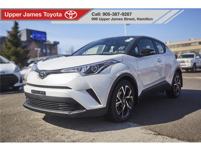 2019 Toyota C-HR XLE Premium Package (Stk: 190409) in Hamilton - Image 1 of 15