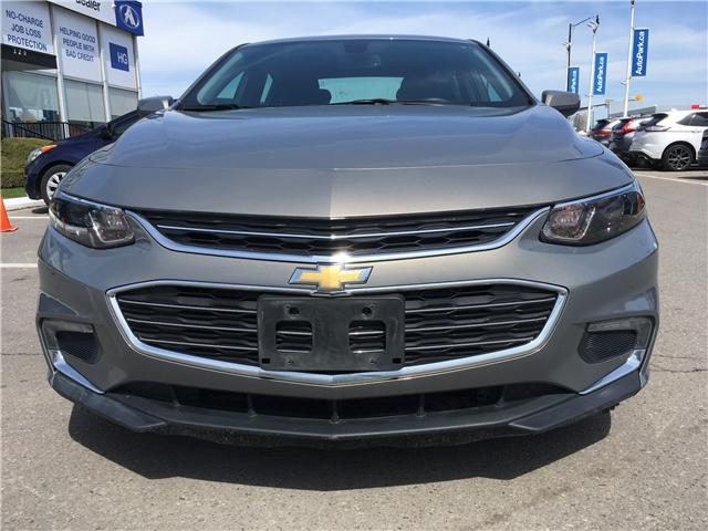 2018 Chevrolet Malibu LT (Stk: 18-03035) in Brampton - Image 2 of 26
