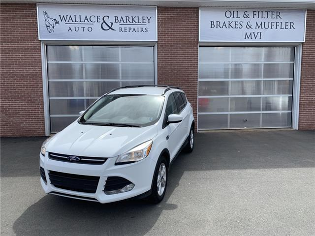 2015 Ford Escape SE (Stk: C08332) in Truro - Image 1 of 9