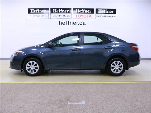 2016 Toyota Corolla CE (Stk: 195265) in Kitchener - Image 16 of 28