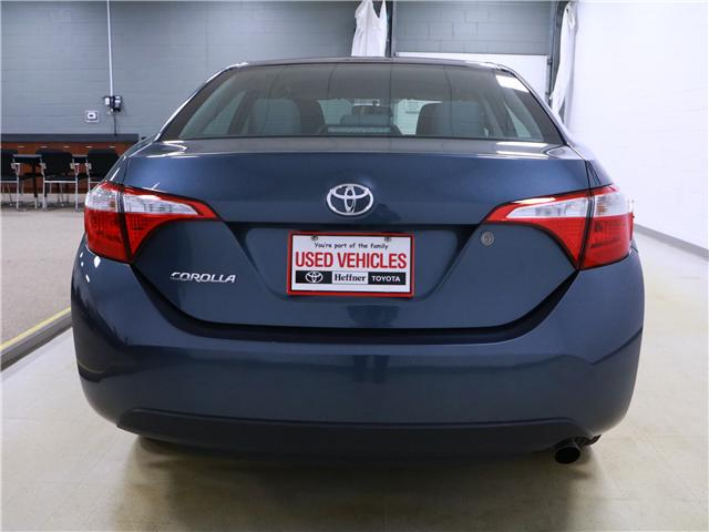 2016 Toyota Corolla CE (Stk: 195265) in Kitchener - Image 18 of 28