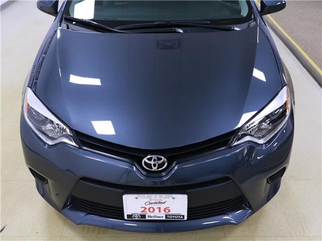 2016 Toyota Corolla CE (Stk: 195265) in Kitchener - Image 23 of 28