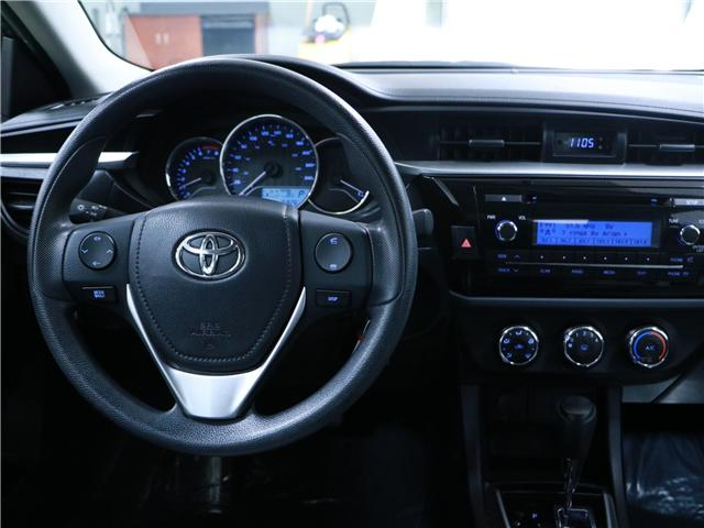 2016 Toyota Corolla CE (Stk: 195265) in Kitchener - Image 7 of 28