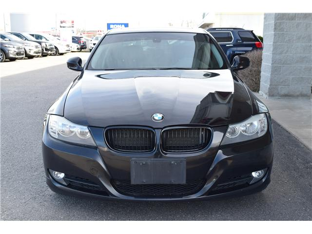 2011 BMW 328i xDrive (Stk: ) in Cobourg - Image 2 of 18