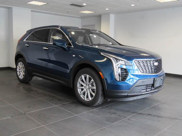 2019 Cadillac XT4 Luxury (Stk: C9-21330) in Burnaby - Image 2 of 23