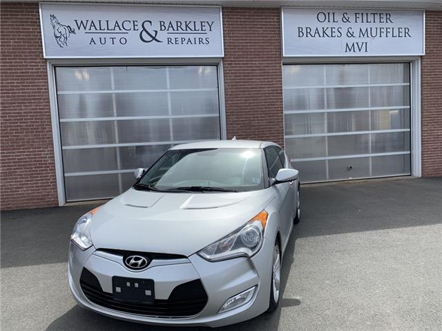 2013 Hyundai Veloster Turbo (Stk: 090453) in Truro - Image 1 of 5