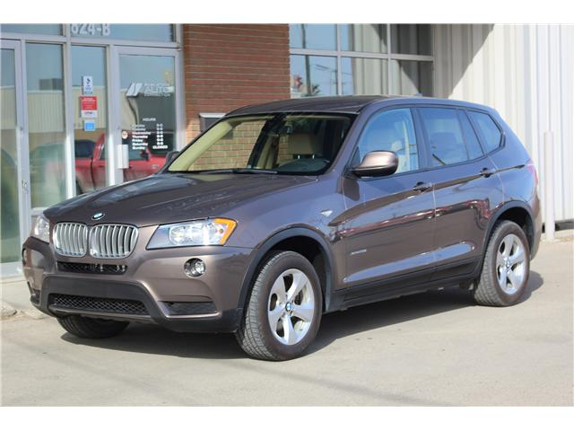 2012 BMW X3 xDrive28i (Stk: 725846) in Saskatoon - Image 1 of 21