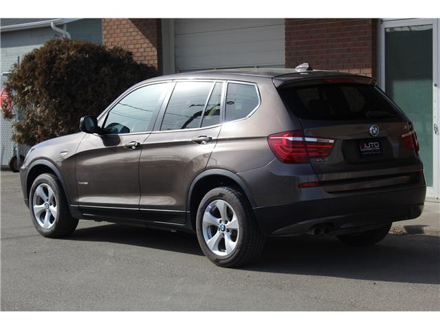 2012 BMW X3 xDrive28i (Stk: 725846) in Saskatoon - Image 2 of 21