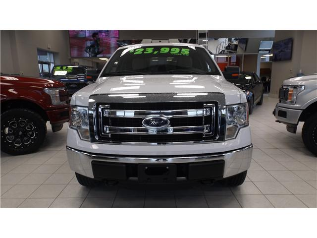 2013 Ford F-150 XLT (Stk: 19-4371) in Kanata - Image 2 of 11