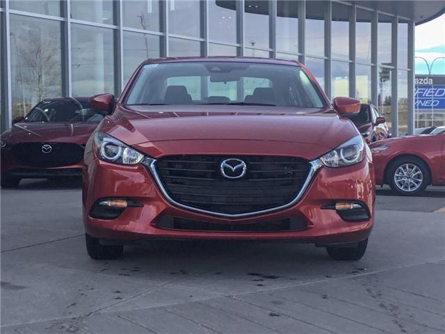 2018 Mazda Mazda3 GS (Stk: N4146) in Calgary - Image 2 of 4