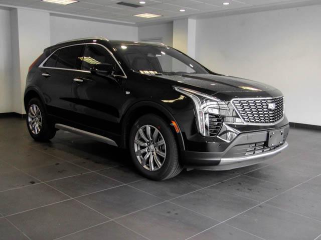 2019 Cadillac XT4 Premium Luxury (Stk: C9-04130) in Burnaby - Image 2 of 23